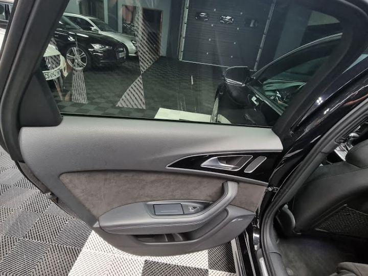 Audi S6 IV Avant 4.0 TFSI 420 QUATTRO S-TRONIC 7 Noir - 6