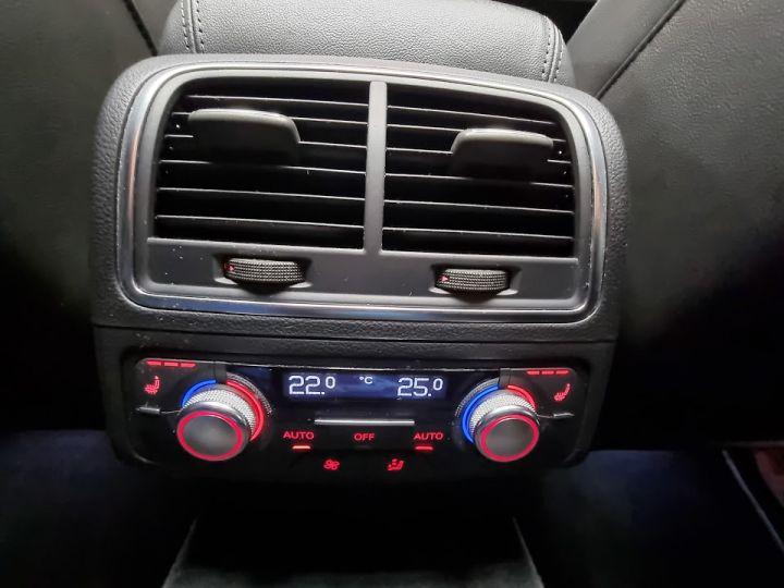 Audi S6 IV Avant 4.0 TFSI 420 QUATTRO S-TRONIC 7 Noir - 8