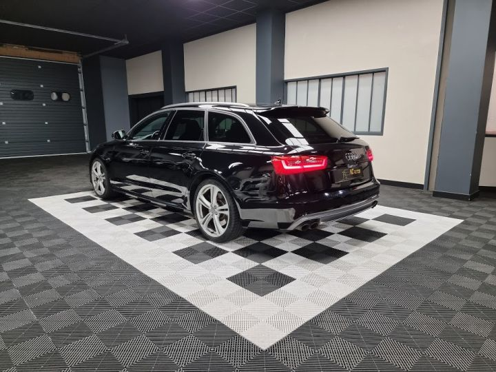 Audi S6 IV Avant 4.0 TFSI 420 QUATTRO S-TRONIC 7 Noir - 3