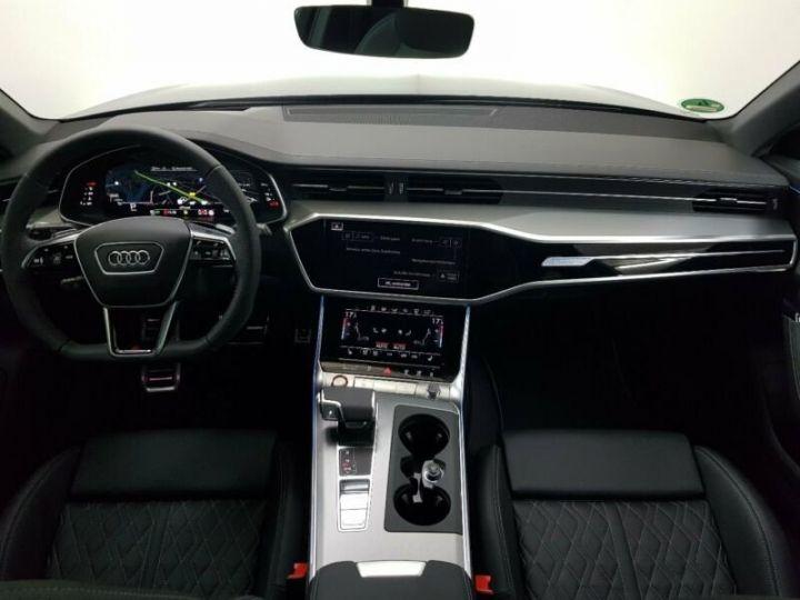 Audi S6 S6 AVANT 3.0 TDI 349 CV  bleu NAVARRA Occasion - 6