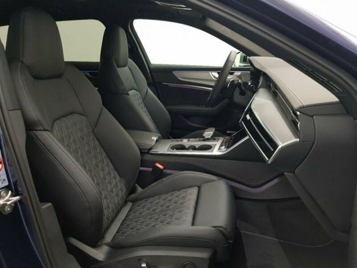 Audi S6 S6 AVANT 3.0 TDI 349 CV  bleu NAVARRA Occasion - 8