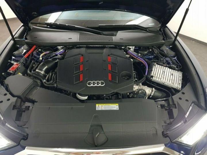 Audi S6 S6 AVANT 3.0 TDI 349 CV  bleu NAVARRA Occasion - 11