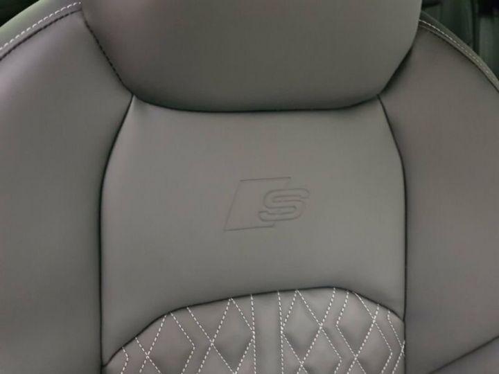 Audi S6 S6 AVANT 3.0 TDI 349 CV  bleu NAVARRA Occasion - 14