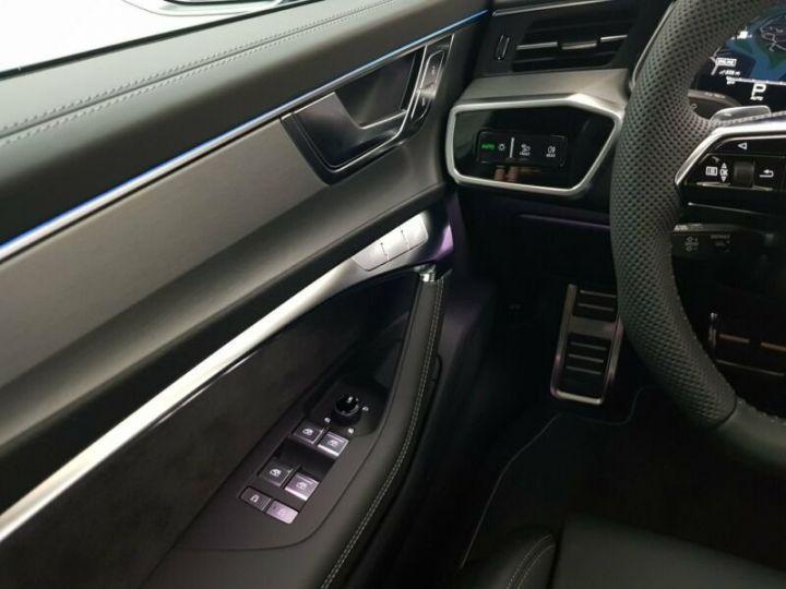 Audi S6 S6 AVANT 3.0 TDI 349 CV  bleu NAVARRA Occasion - 15