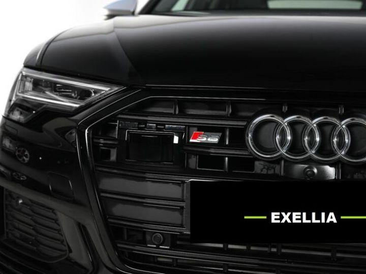 Audi S6 S6 AVANT 3.0 TDI 349 CV  NOIR Occasion - 1