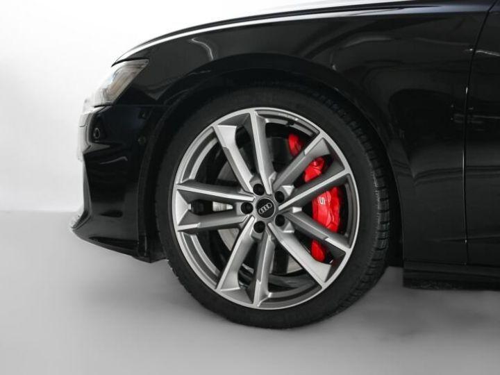 Audi S6 S6 AVANT 3.0 TDI 349 CV  NOIR Occasion - 6