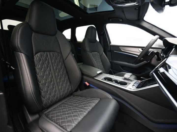 Audi S6 S6 AVANT 3.0 TDI 349 CV  NOIR Occasion - 10
