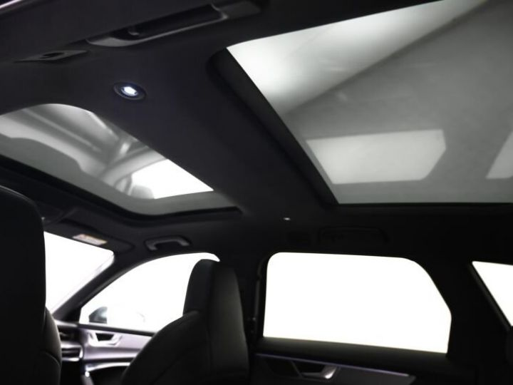 Audi S6 S6 AVANT 3.0 TDI 349 CV  NOIR Occasion - 12