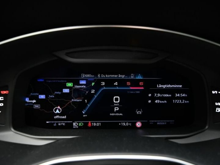 Audi S6 S6 AVANT 3.0 TDI 349 CV  NOIR Occasion - 13