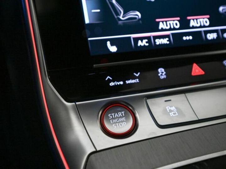 Audi S6 S6 AVANT 3.0 TDI 349 CV  NOIR Occasion - 15