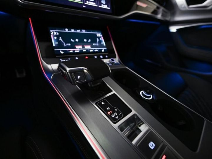 Audi S6 S6 AVANT 3.0 TDI 349 CV  NOIR Occasion - 16