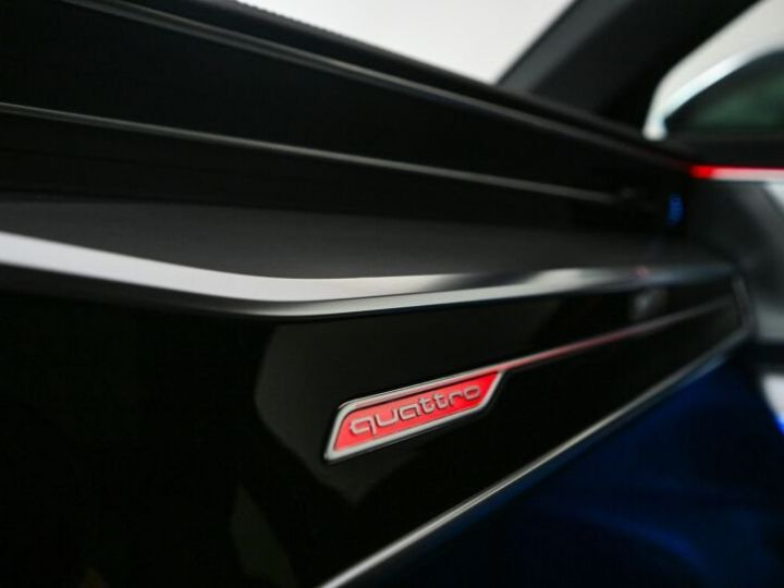 Audi S6 S6 AVANT 3.0 TDI 349 CV  NOIR Occasion - 17