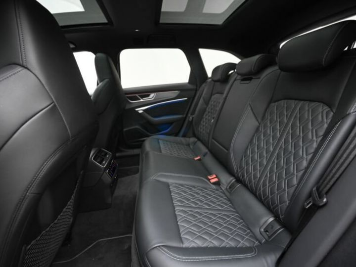 Audi S6 S6 AVANT 3.0 TDI 349 CV  NOIR Occasion - 18