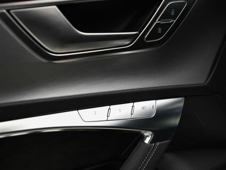 Audi S6 S6 AVANT 3.0 TDI 349 CV  NOIR Occasion - 19