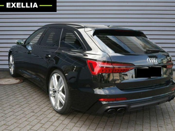 Audi S6 S6 AVANT 3.0 TDI 349 CV NOIR Occasion - 5