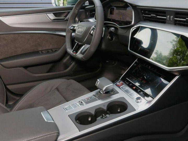 Audi S6 S6 AVANT 3.0 TDI 349 CV NOIR Occasion - 7