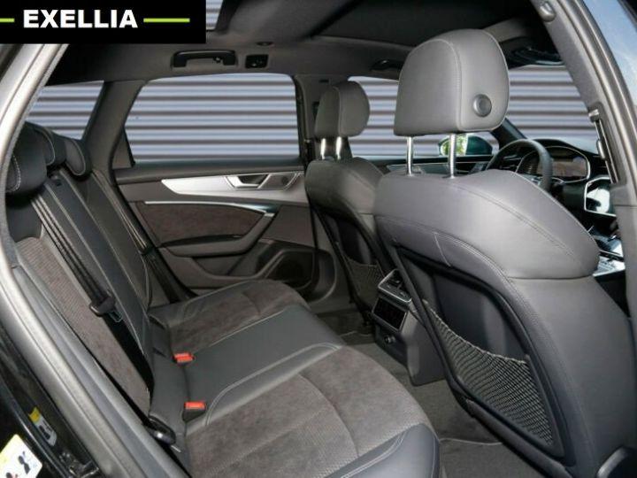 Audi S6 S6 AVANT 3.0 TDI 349 CV NOIR Occasion - 9