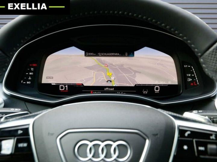 Audi S6 S6 AVANT 3.0 TDI 349 CV NOIR Occasion - 11
