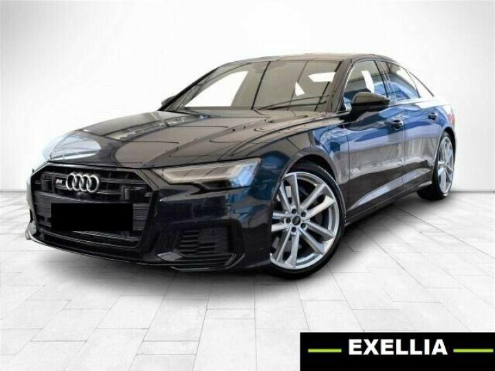 Audi S6 TDI  BLEU PEINTURE METALISE Occasion - 1