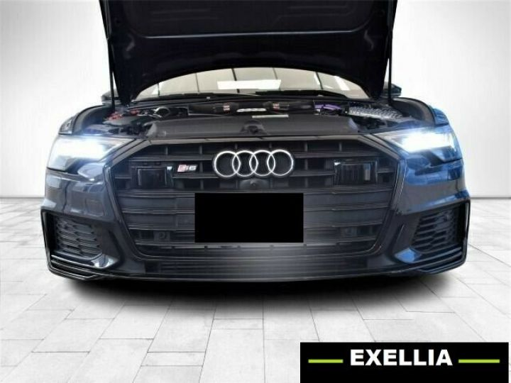 Audi S6 TDI  BLEU PEINTURE METALISE Occasion - 2