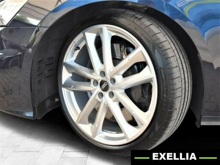 Audi S6 TDI  BLEU PEINTURE METALISE Occasion - 4
