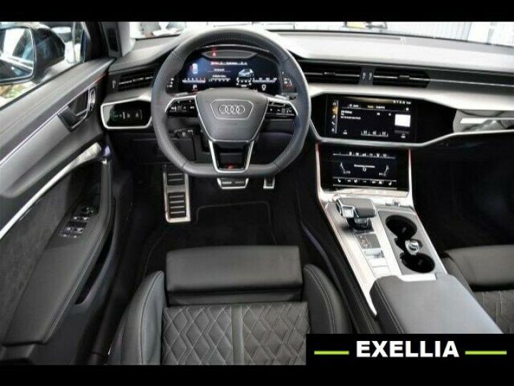 Audi S6 TDI  BLEU PEINTURE METALISE Occasion - 7