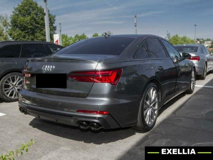 Audi S6 TDI Quattro Tiptronic GRIS PEINTURE METALISE  Occasion - 1