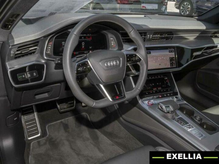 Audi S6 TDI Quattro Tiptronic GRIS PEINTURE METALISE  Occasion - 4