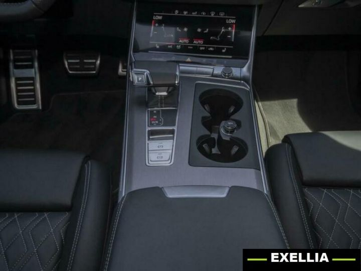 Audi S6 TDI Quattro Tiptronic GRIS PEINTURE METALISE  Occasion - 5