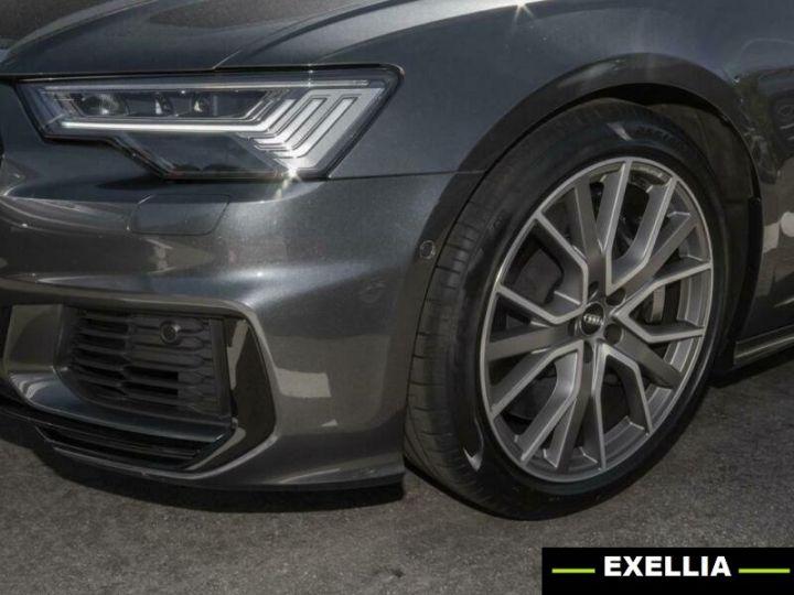 Audi S6 TDI Quattro Tiptronic GRIS PEINTURE METALISE  Occasion - 7