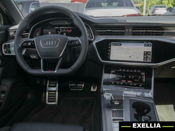 Audi S6 TDI Quattro Tiptronic GRIS PEINTURE METALISE  Occasion - 8