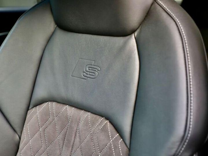 Audi S7 4.0 TDI QUATTRO  BLANC  Occasion - 12