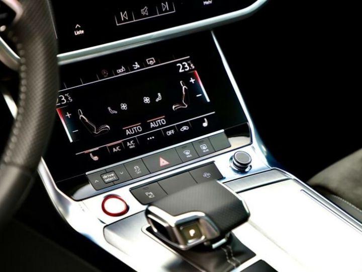 Audi S7 4.0 TDI QUATTRO  BLANC  Occasion - 15