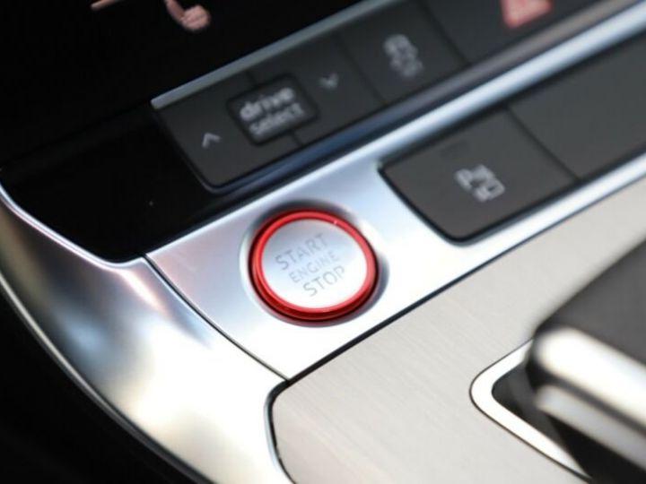 Audi S7 4.0 TDI QUATTRO  BLANC  Occasion - 16