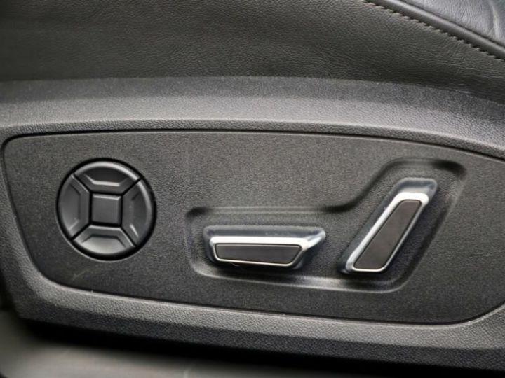 Audi S7 4.0 TDI QUATTRO  BLANC  Occasion - 20