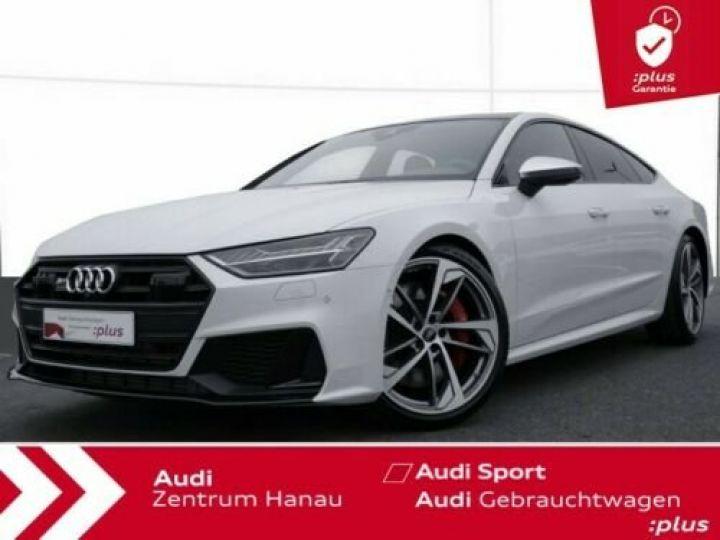 Audi S7 Audi S7 Sportback TDI 24cv 349ch Blanc - 1