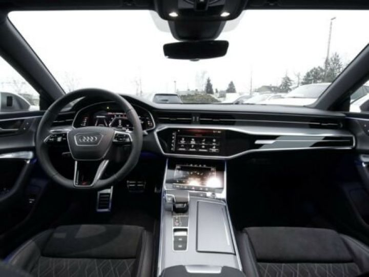 Audi S7 Audi S7 Sportback TDI 24cv 349ch Blanc - 4