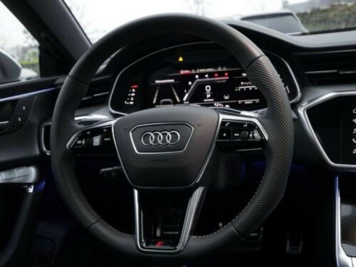 Audi S7 Audi S7 Sportback TDI 24cv 349ch Blanc - 13