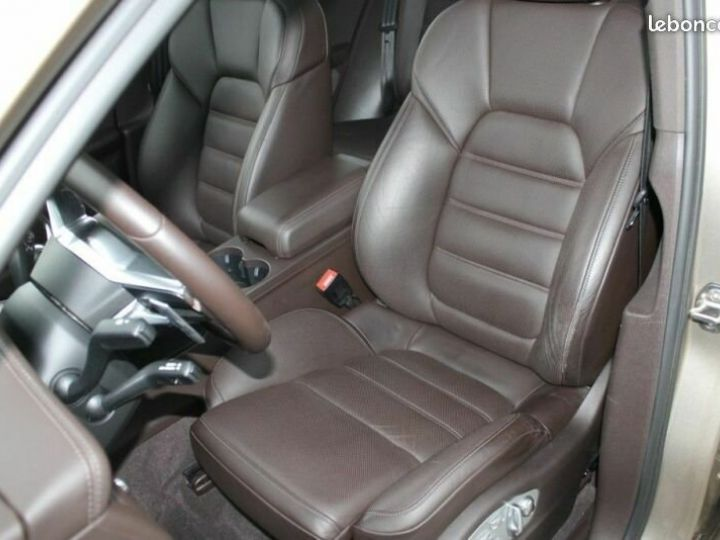 Audi S7 SPORTBACK 4.0 TFSI 420 QUATTRO Bleu effet crystal - 4
