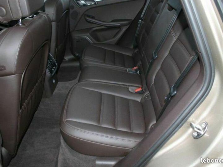 Audi S7 SPORTBACK 4.0 TFSI 420 QUATTRO Bleu effet crystal - 5
