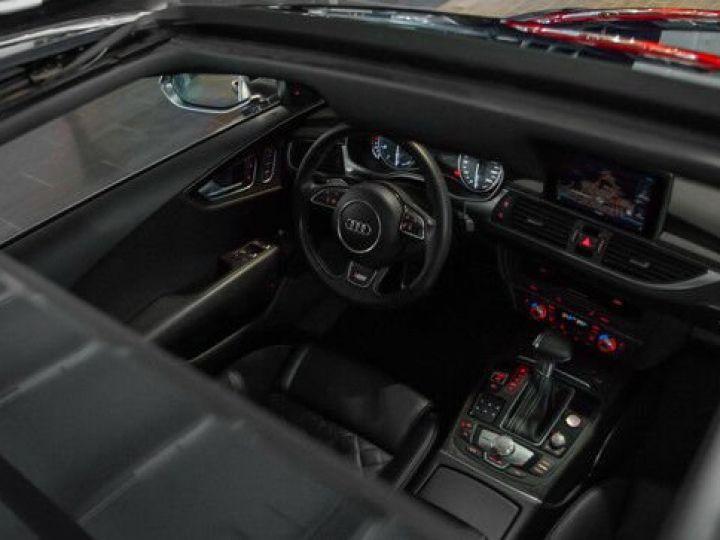 Audi S7 SPORTBACK 4.0 TFSI 420 QUATTRO Bleu effet crystal - 7