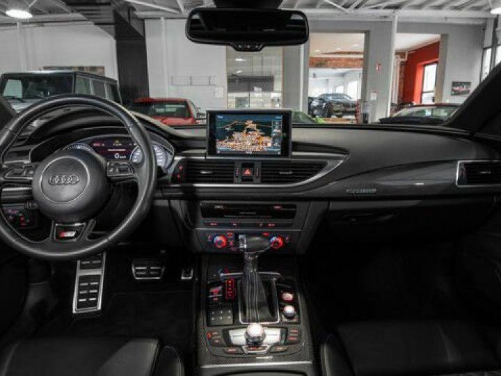 Audi S7 SPORTBACK 4.0 TFSI 420 QUATTRO Bleu effet crystal - 8