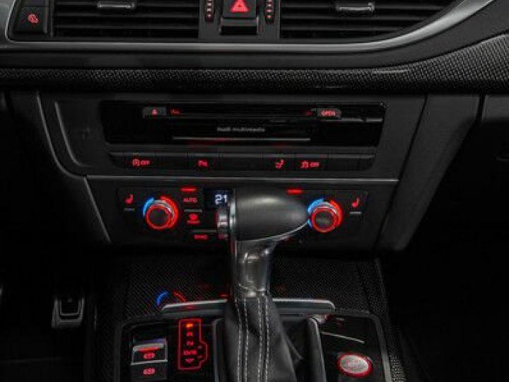 Audi S7 SPORTBACK 4.0 TFSI 420 QUATTRO Bleu effet crystal - 13