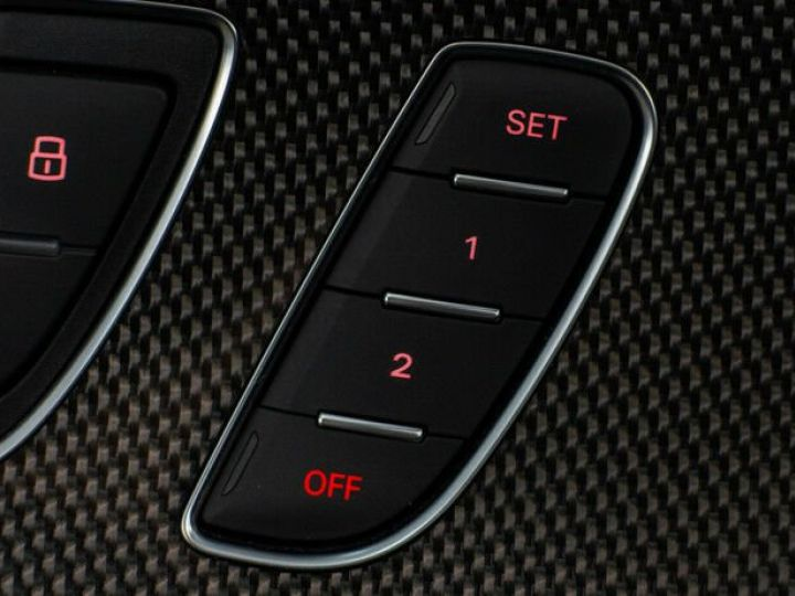 Audi S7 SPORTBACK 4.0 TFSI 420 QUATTRO Bleu effet crystal - 16