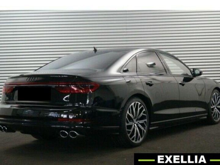 Audi S8 NOIR PEINTURE METALISE  Occasion - 1