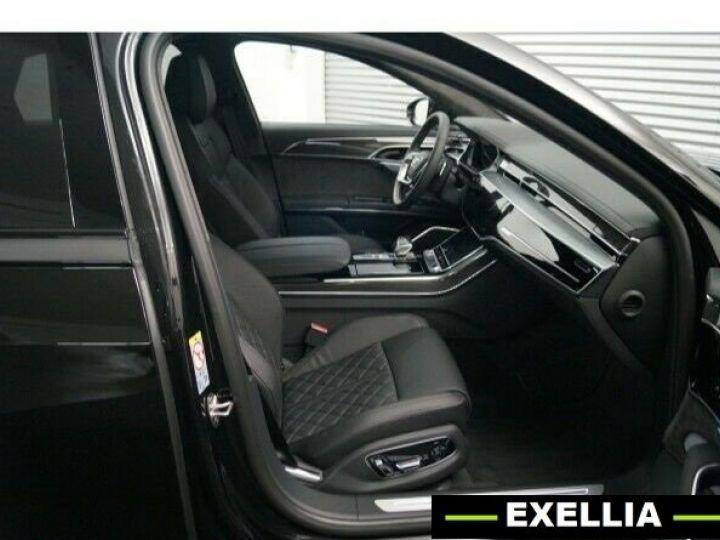 Audi S8 NOIR PEINTURE METALISE  Occasion - 3