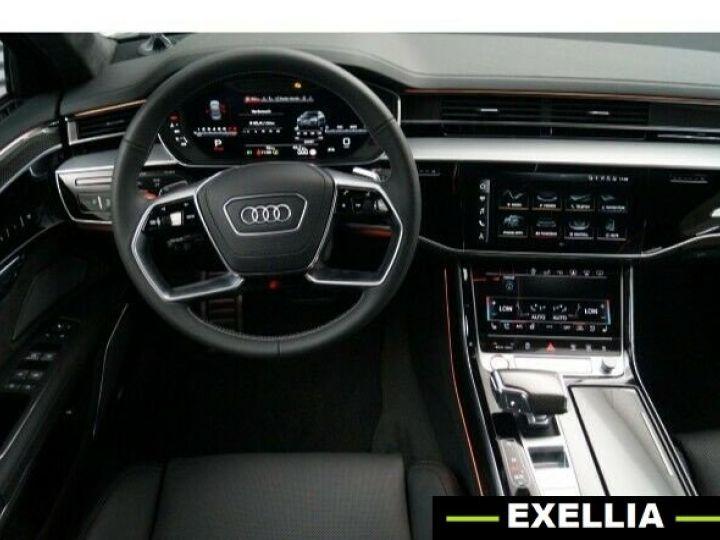 Audi S8 NOIR PEINTURE METALISE  Occasion - 5