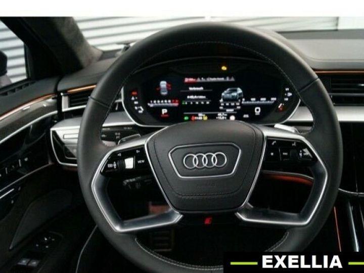 Audi S8 NOIR PEINTURE METALISE  Occasion - 8