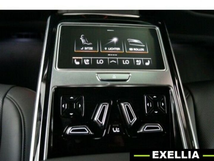Audi S8 NOIR PEINTURE METALISE  Occasion - 9