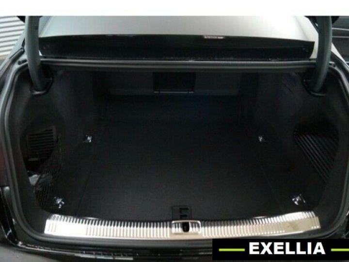 Audi S8 NOIR PEINTURE METALISE  Occasion - 11